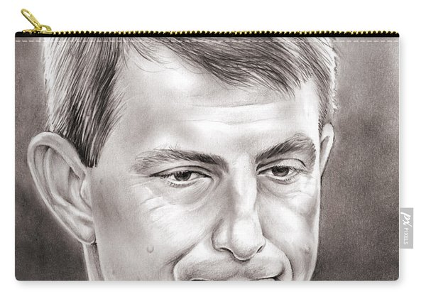 Dabo Swinney Carry-all Pouch