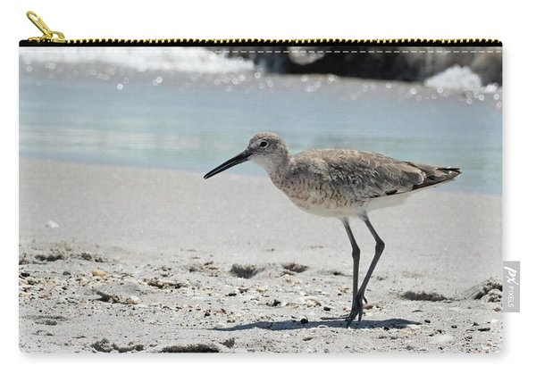 Daddy Longlegs Carry-all Pouch