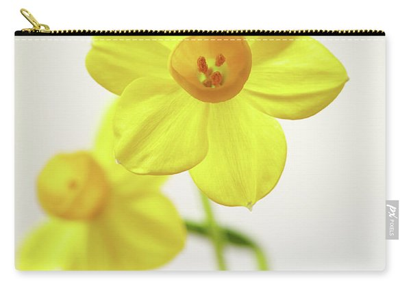 Daffodil Strong Carry-all Pouch