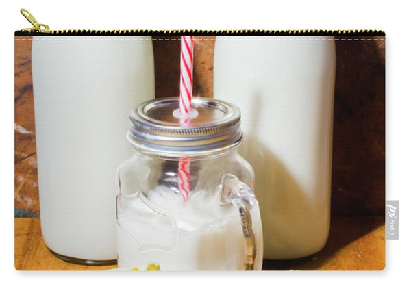 Dairy Delights Carry-all Pouch