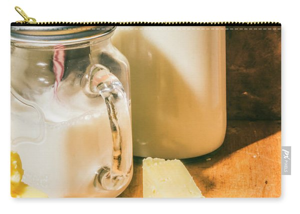 Dairy Farm Products Carry-all Pouch