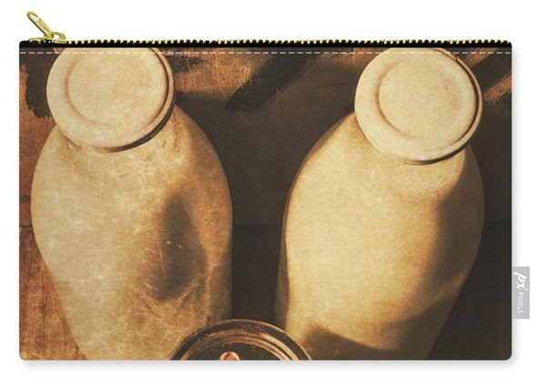 Dairy Nostalgia Carry-all Pouch