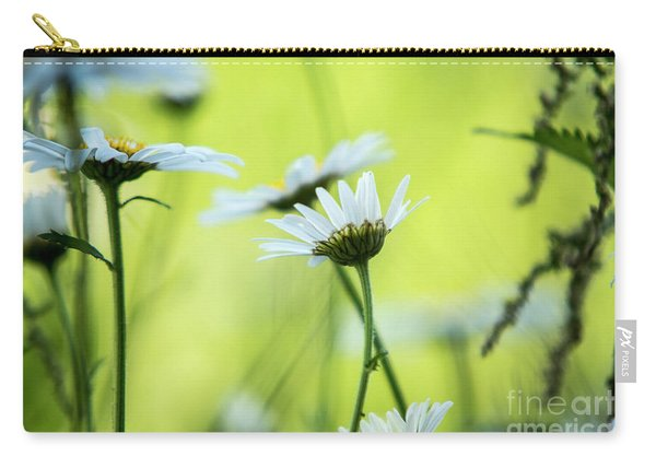 Daisy Collection  Carry-all Pouch