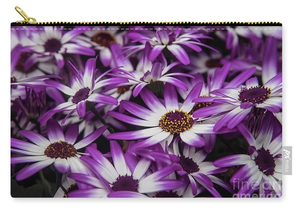 Daisy Flowers-2231 Carry-all Pouch