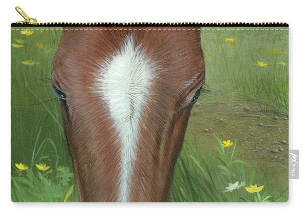Daisy Jane Carry-all Pouch
