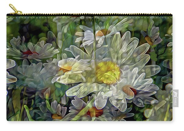 Daisy Mystique 8 Carry-all Pouch