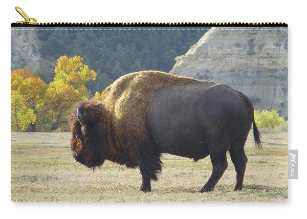 Dakota Badlands Majesty Carry-all Pouch
