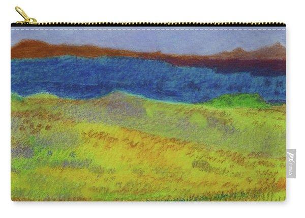 Dakota Dream Land Carry-all Pouch