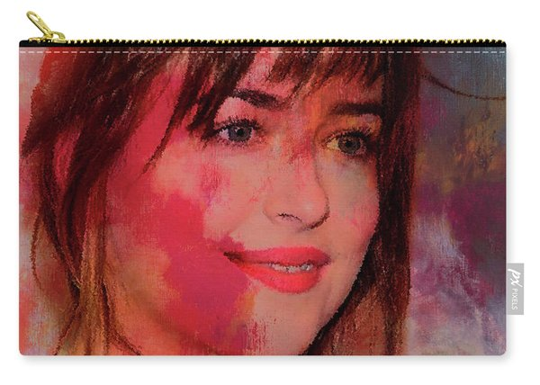 Dakota Johnson 309 Carry-all Pouch