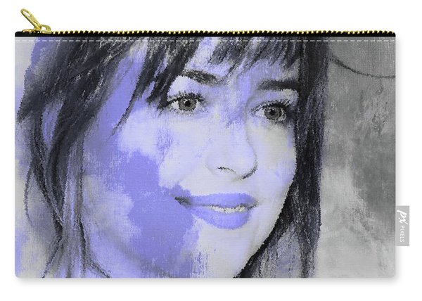 Dakota Johnson 88 Carry-all Pouch