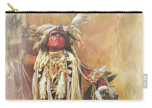 Dakota Sioux Carry-all Pouch