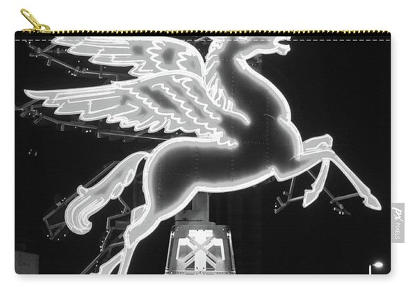 Dallas Pegasus Bw 121517 Carry-all Pouch