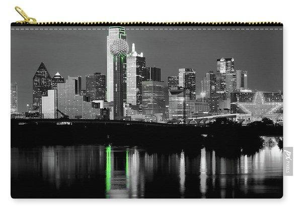 Dallas Skyline Gr91217 Carry-all Pouch