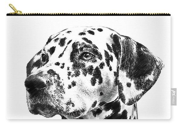Dalmatians - Dwp765138 Carry-all Pouch