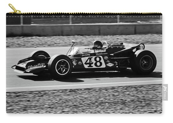 Dan Gurney For The Win Carry-all Pouch
