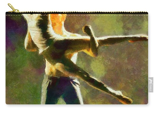 Dance 3 Carry-all Pouch