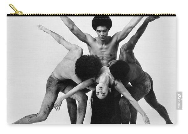 Dance: Alvin Ailey Carry-all Pouch