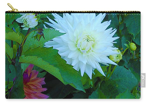 Dance Of Life Carry-all Pouch