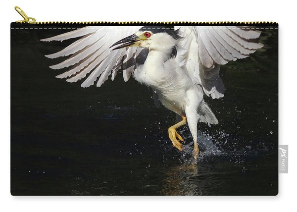 Dance On Water. Carry-all Pouch