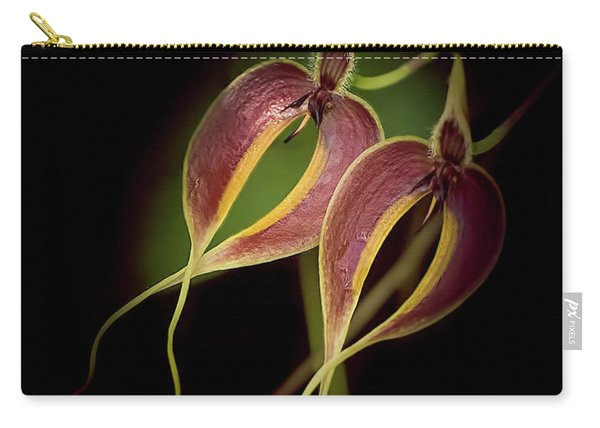 Dancer 2 Carry-all Pouch