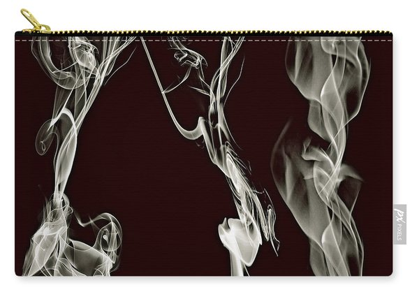 Dancing Apparitions Carry-all Pouch