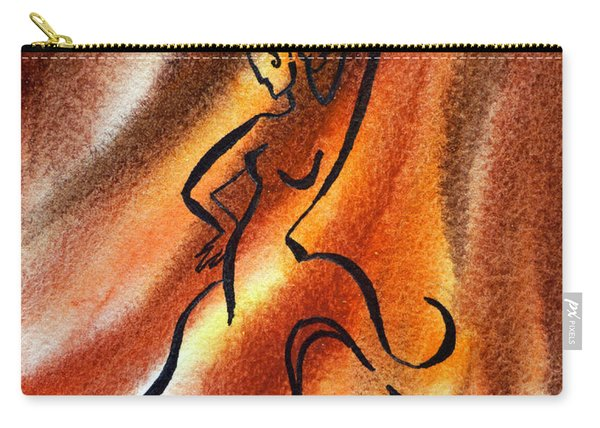 Dancing Fire IIi Carry-all Pouch