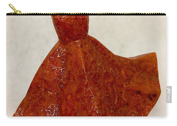 Dancing Gown Carry-all Pouch