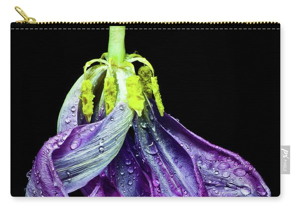 Dancing Tulip 2 Carry-all Pouch