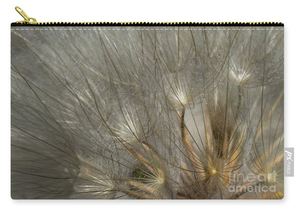 Dandelion 3 Carry-all Pouch