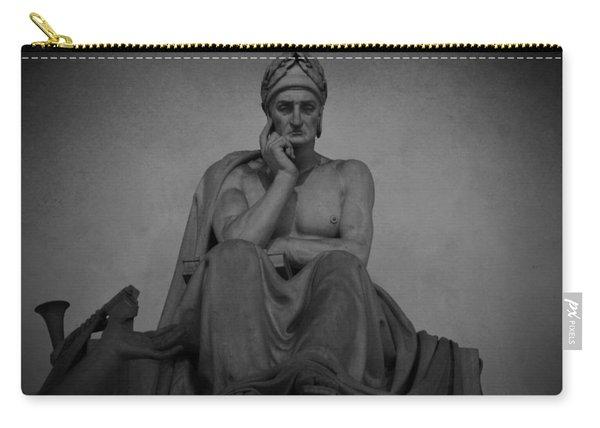 Dante Alighieri Carry-all Pouch
