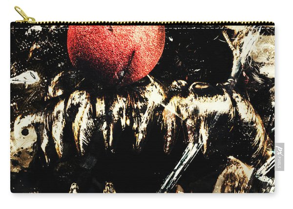 Dark Carnival Art Carry-all Pouch