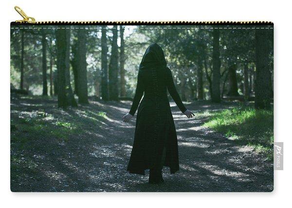 Dark Goddess Carry-all Pouch