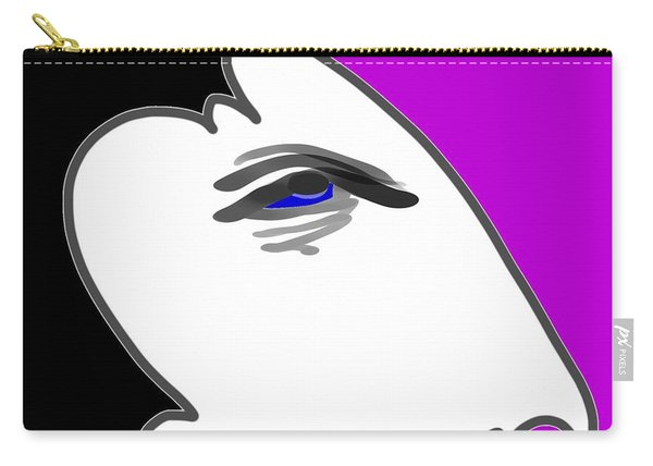 Dark Prince Carry-all Pouch