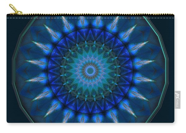 Dark Star Carry-all Pouch