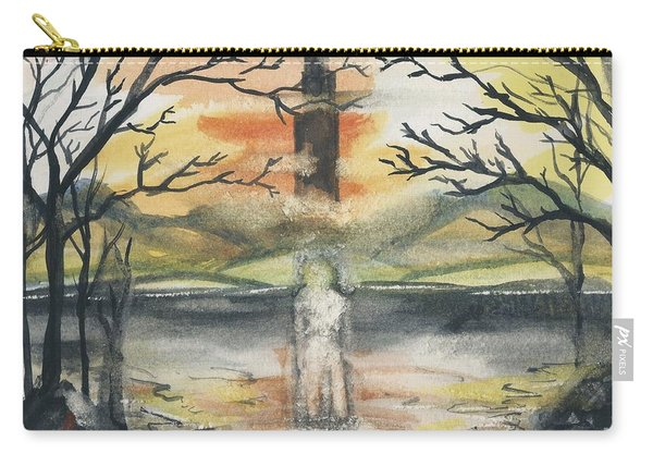 Dark Tower Carry-all Pouch
