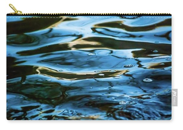 Dark Water - 4614 Carry-all Pouch