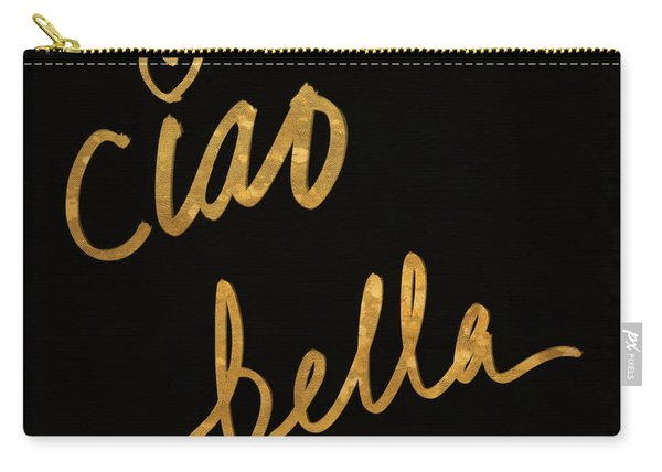 Darling Bella II Carry-all Pouch