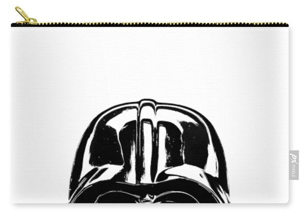 Darth Vader Painting Carry-all Pouch