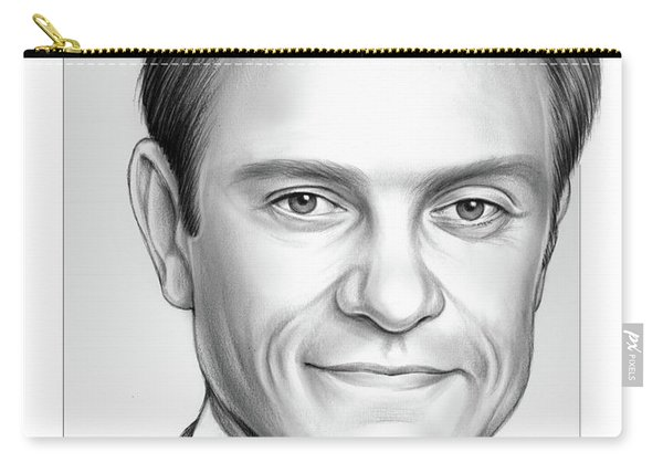 David Hyde Pierce Carry-all Pouch