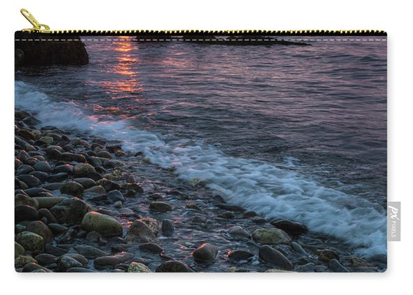 Dawn, Camden, Maine  -18868-18869 Carry-all Pouch