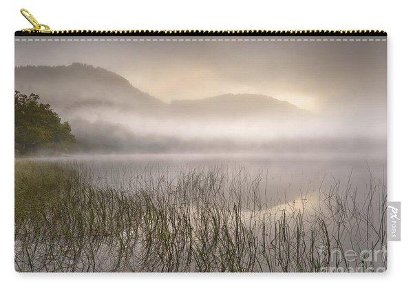Dawn Mist - Loch Achray 1 Carry-all Pouch