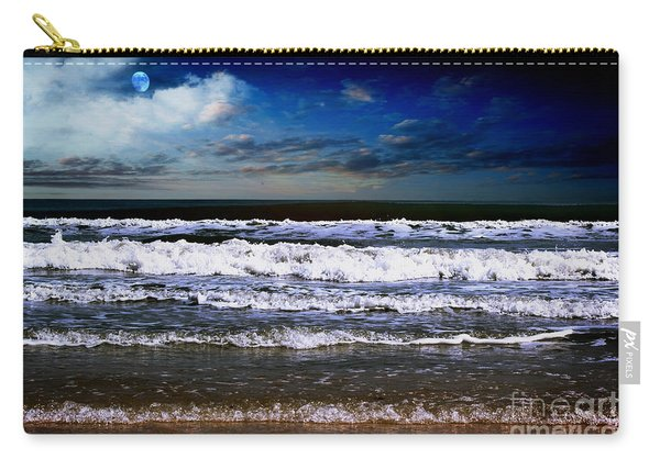 Dawn Of A New Day Seascape C2 Carry-all Pouch