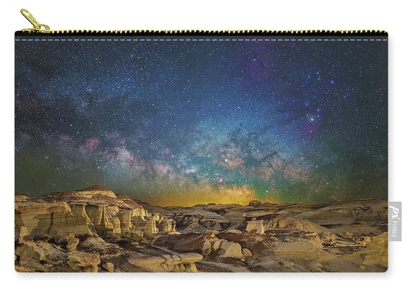 Dawn Of The Universe Carry-all Pouch