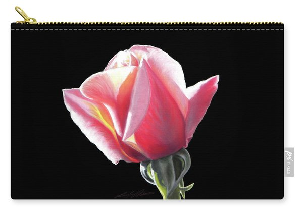 Dawn's Early Light - Pastel Carry-all Pouch