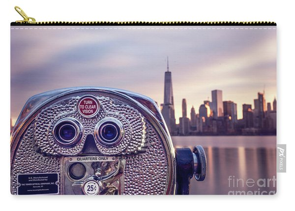 Daydream By The Hudson Carry-all Pouch