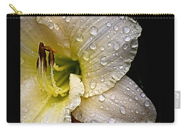 Daylilly 1 Carry-all Pouch