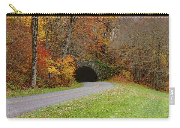Lickstone Tunnel Carry-all Pouch