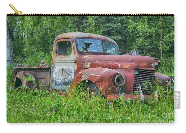 Dead International Harvester Carry-all Pouch