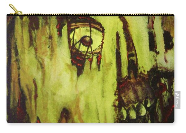 Dead Skin Mask Carry-all Pouch