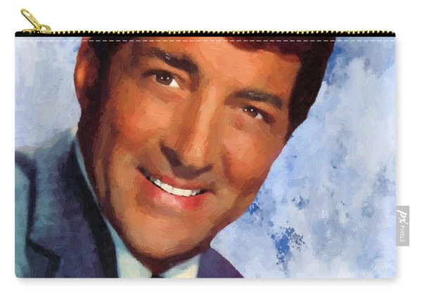 Dean Martin 02 Carry-all Pouch